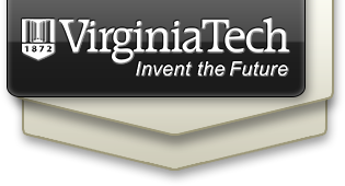 Virginia Tech: Invent the Future